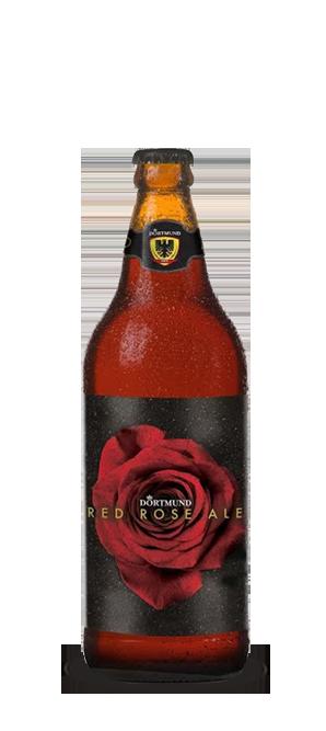 Dortmund Red Rose Ale