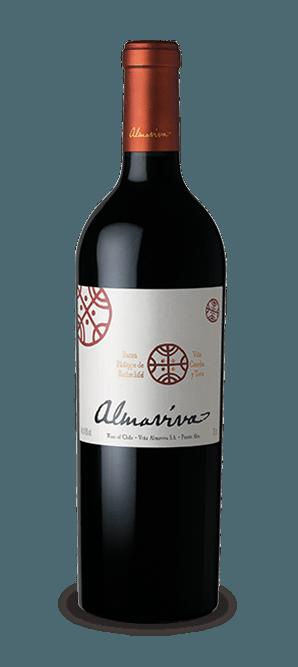Vinho Almaviva Safra 2014