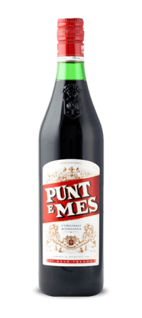 Vermouth Punt e Mes