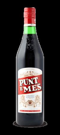 Vermouth Punt e Mes