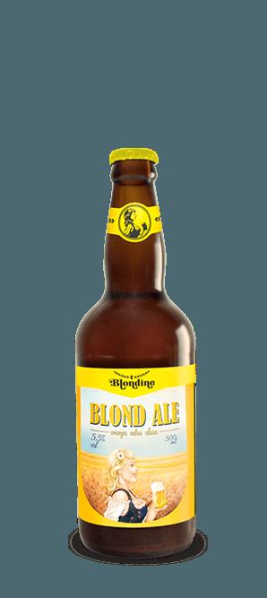 Blondine Blond Ale