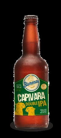 Blumenau Capivara Double IPA