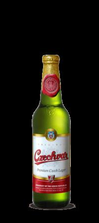 Czechvar Lager