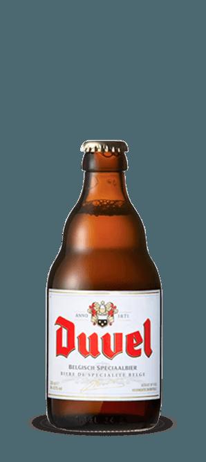 Cerveja Duvel Strong Blond Ale