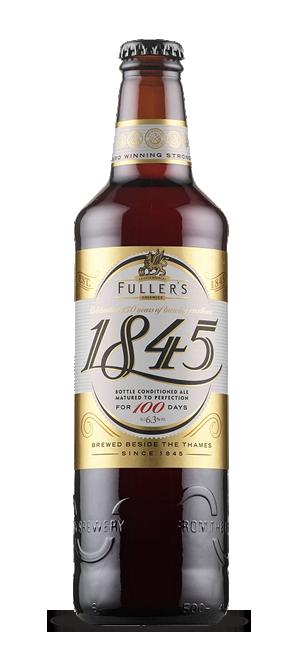 Cerveja Fuller's 1845