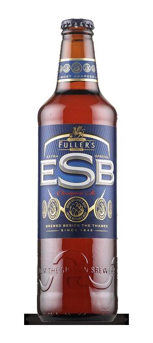 Cerveja Fuller's ESB