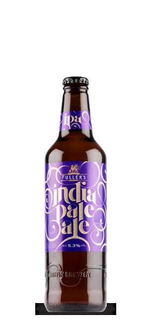 Cerveja Fuller´s India Pale Ale