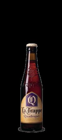 Cerveja La Trappe Quadrupel