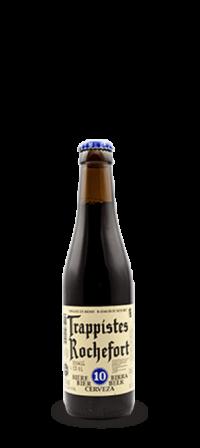 Cerveja Rochefort Trappist 10