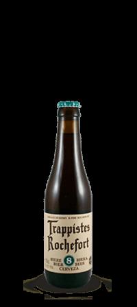 Cerveja Rochefort Trappist 8