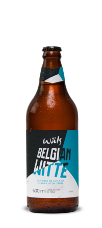 Wals Belgian Witte