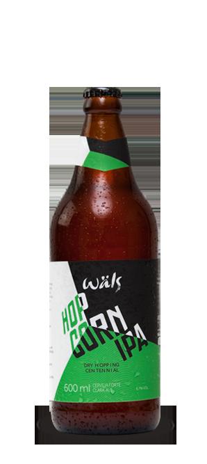 Cerveja Wals Hop Corn Ipa