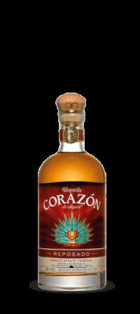 Tequila Corazón Reposado