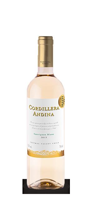 Vinho Cordillera Sauvignon Blanc
