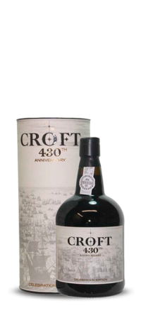 Vinho do Porto Croft Ruby Reserva Special Edition 430A