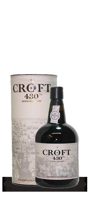 Vinho do Porto Croft Ruby Reserva Special Edition 430A