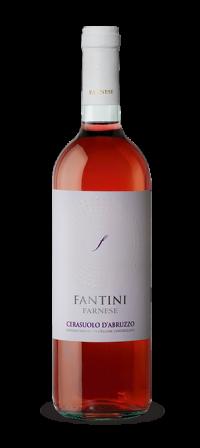 Vinho Fantini Montepulciano D'Abruzzo Rosé