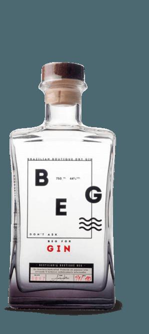 Gin BEG Brazilian Dry
