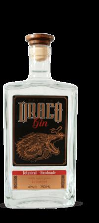 Gin Draco Premium