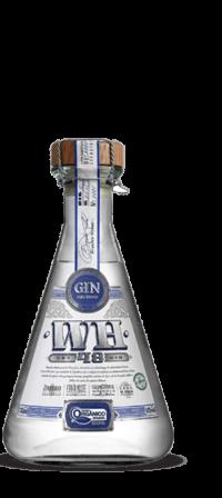 Gin Weber Haus Dry Organic