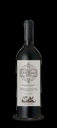 Vinho Gran Enemigo Gualtallary Cabernet Franc