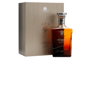 John Walker & Sons Private Colection 2016