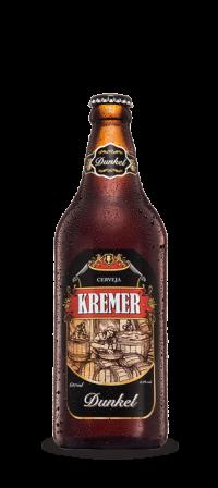 Cerveja Kremer Dunkel
