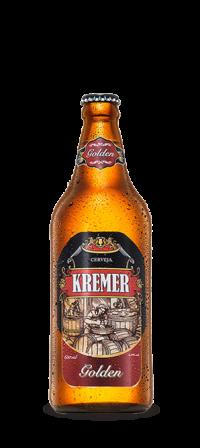 Cerveja Kremer Golden