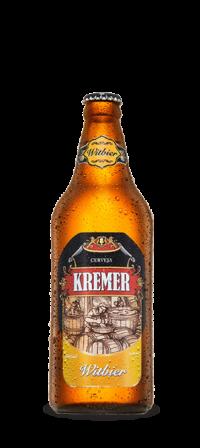 Cerveja Kremer Witbier