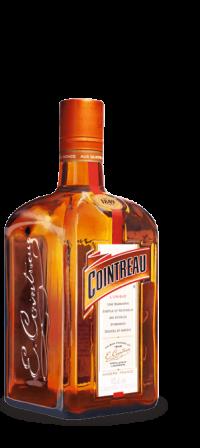 Licor Cointreau