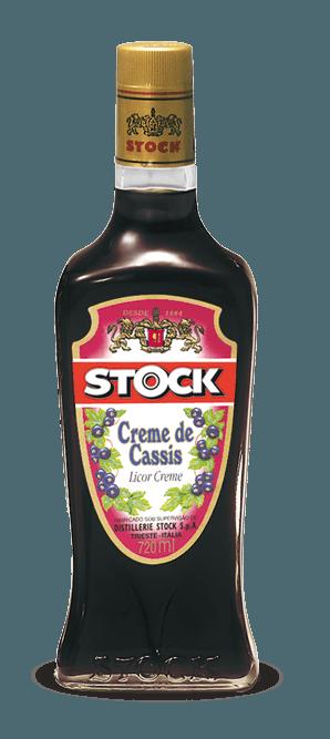 Licor Stock Creme de Cassis