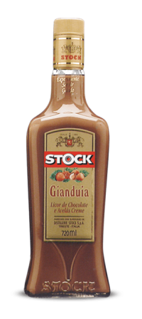 Licor Stock Gianduia