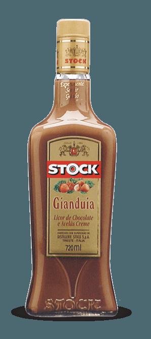Licor Stock Gianduia