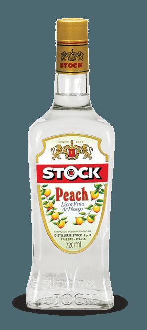 Licor Stock Peach