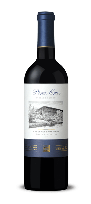 Vinho Perez Cruz Cabernet Sauvignon Single Colection