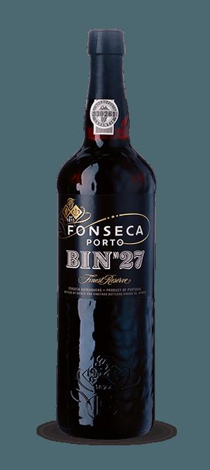 Vinho do Porto Fonseca Bin 27 Finest Reserva