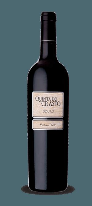 Vinho Quinta do Crasto Vinha da Ponte