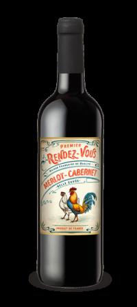 Rendez Vouz Merlot - Cabernet Sauvignon