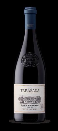 Vinho Tarapacá Gran Reserva Merlot