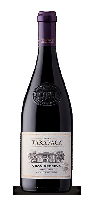 Vinho Tarapacá Gran Reserva Pinot Noir