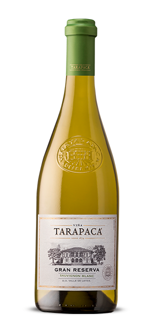 Vinho Tarapacá Gran Reserva Sauvignon Blanc