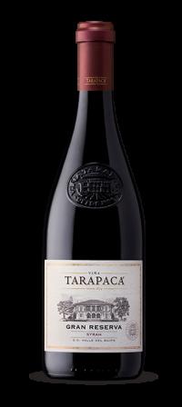 Vinho Tarapacá Gran Reserva Syrah