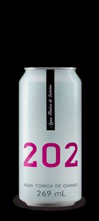Água Tônica 202