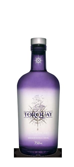 Gin Torquay London Dry