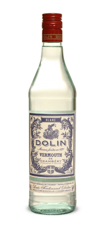 Vermouth Dolin Blanc