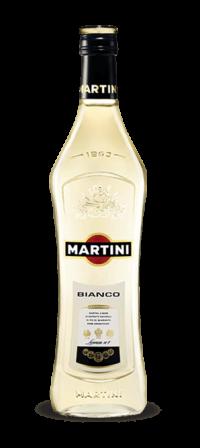 Vermouth Martini Bianco