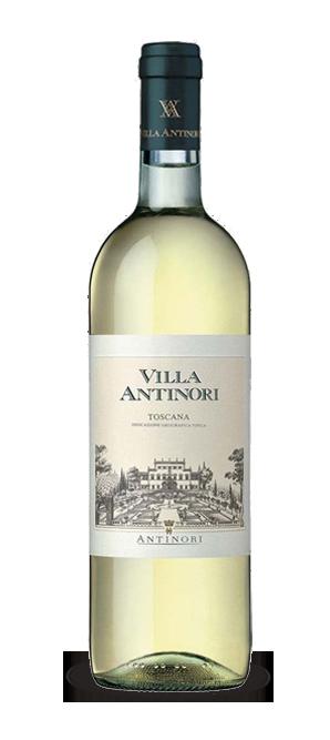 Vinho Villa Antinori Toscana Bianco