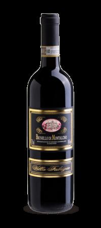 Vinho Brunello di Montalcino Villa Fabrizia