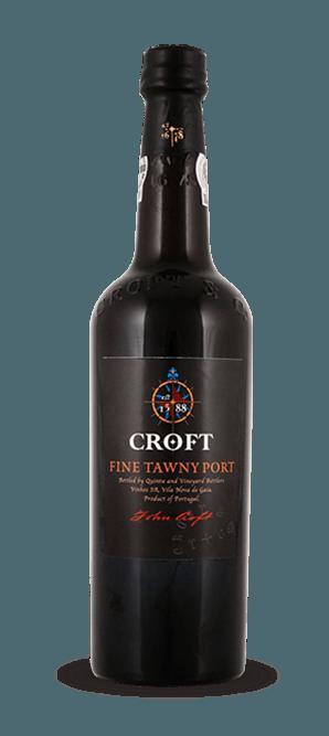 Porto Croft Fine Tawny
