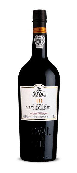 Vinho do Porto Quinta Do Noval Tawny 10 Anos